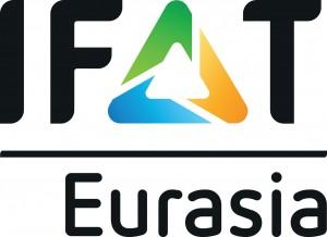 IFAT-Eurasia-logo